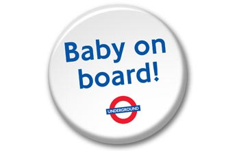 Baby on Board,