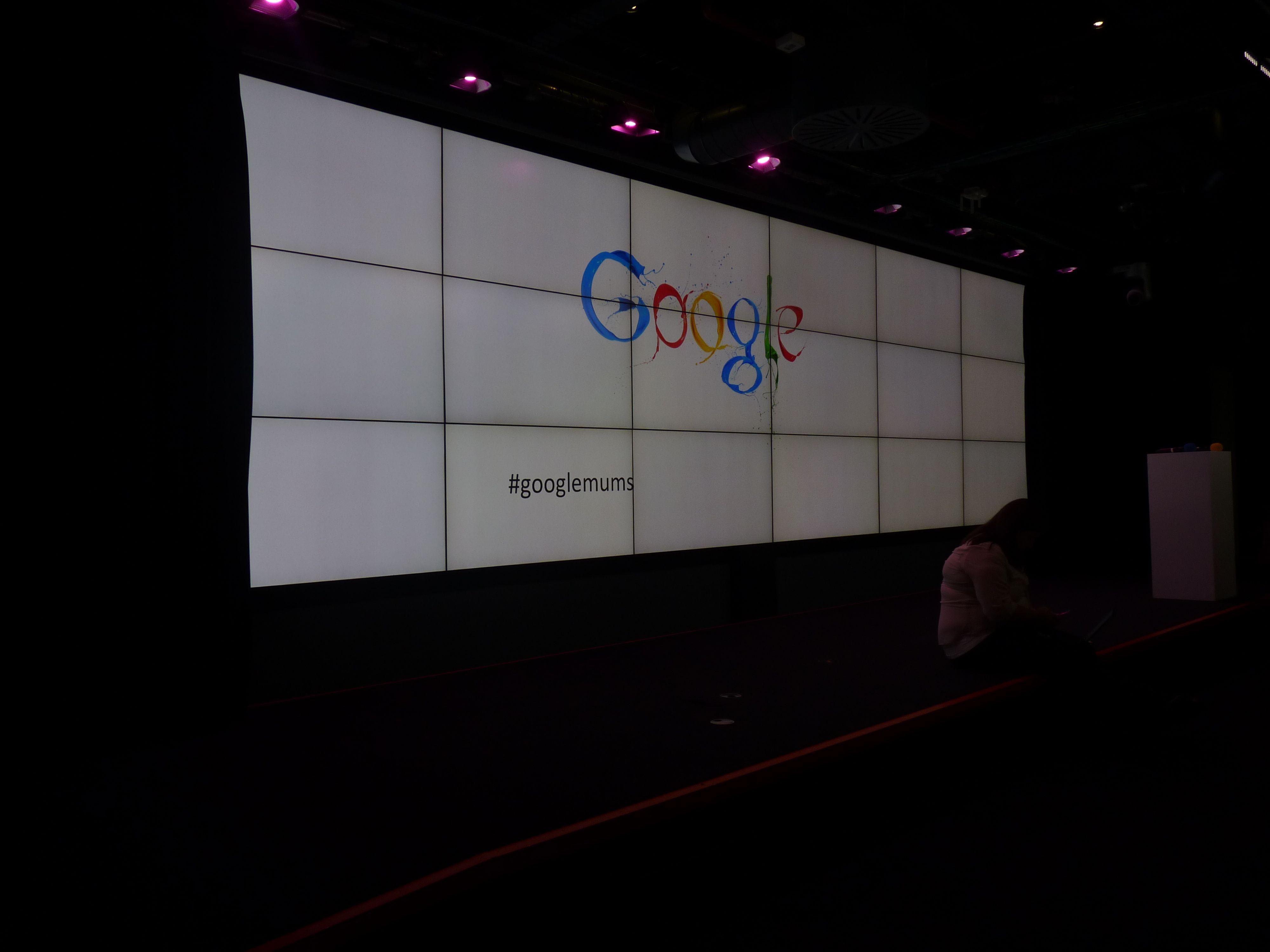 #googlemums, Google,