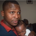 The role of a father is to Train up ahellip