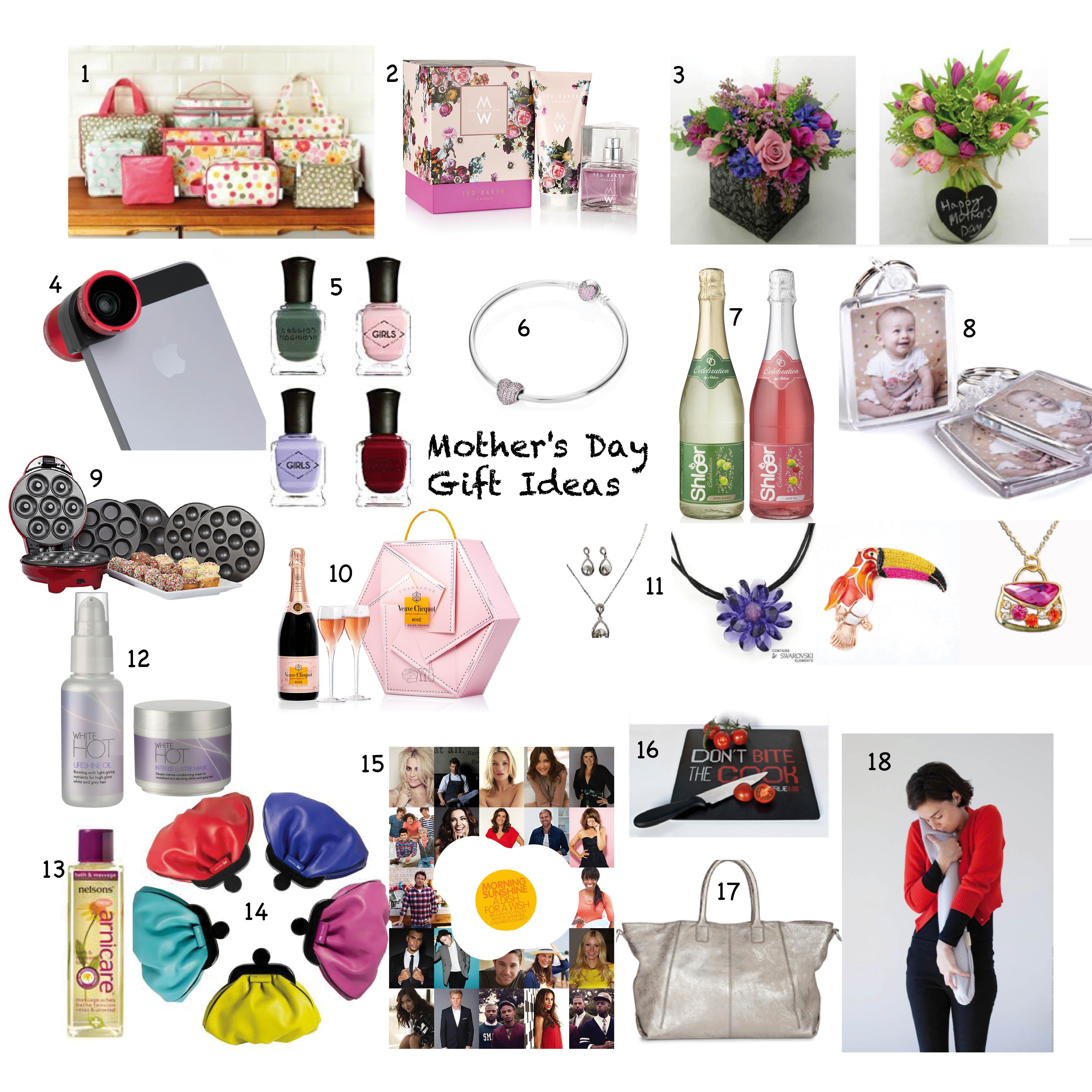 Shopping | Mother's Day Gift Ideas
