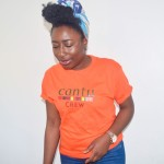 Loving the way my hair looks after using the Cantu…