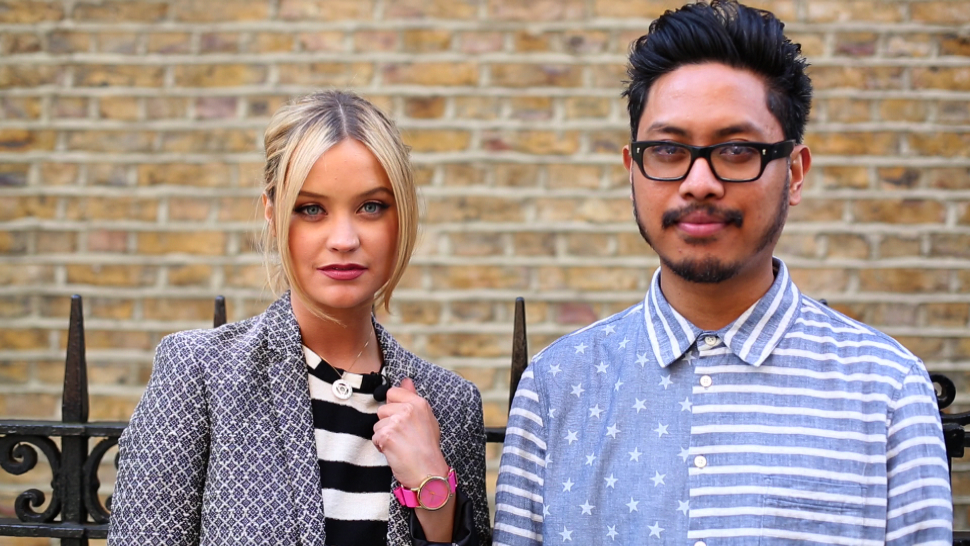 Laura Whitmore Accessory