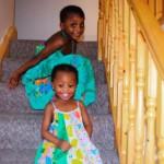 Sisterly love tbt