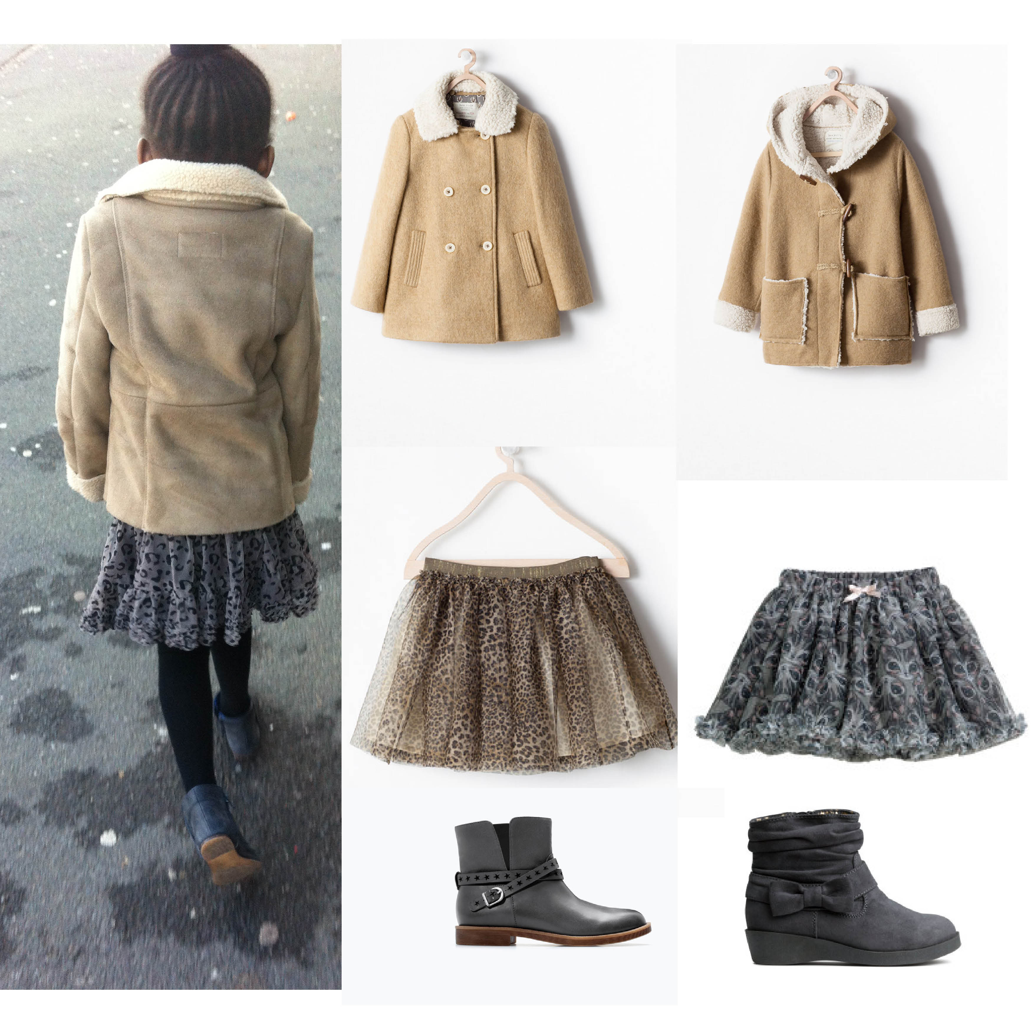 Kids Fashion | Get the Look