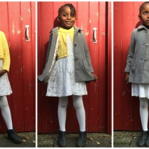 Kids Fashion Get the Look