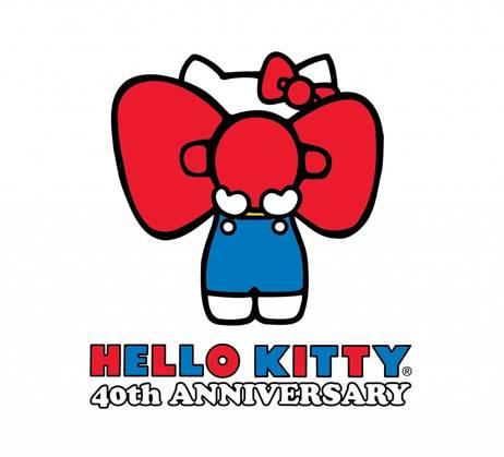 Hello Kitty Anniversary Event