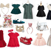Partywear for Kids