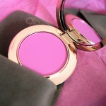 How pretty is this @delilahcosmetics blush.