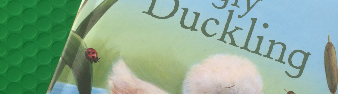 The Ugly Duckling Book Review