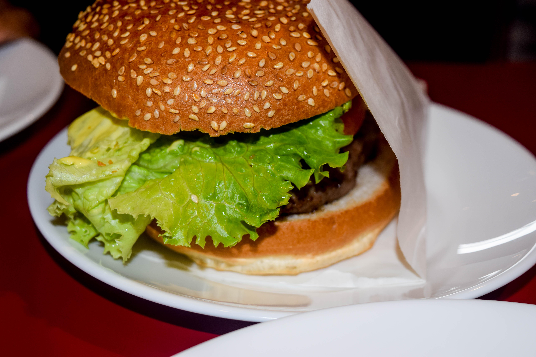 Burger Ed's Diner