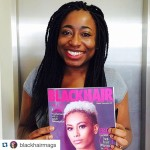 Whoop Whoop brownbeauty Repost blackhairmags with repostapp  Introducing thehellip