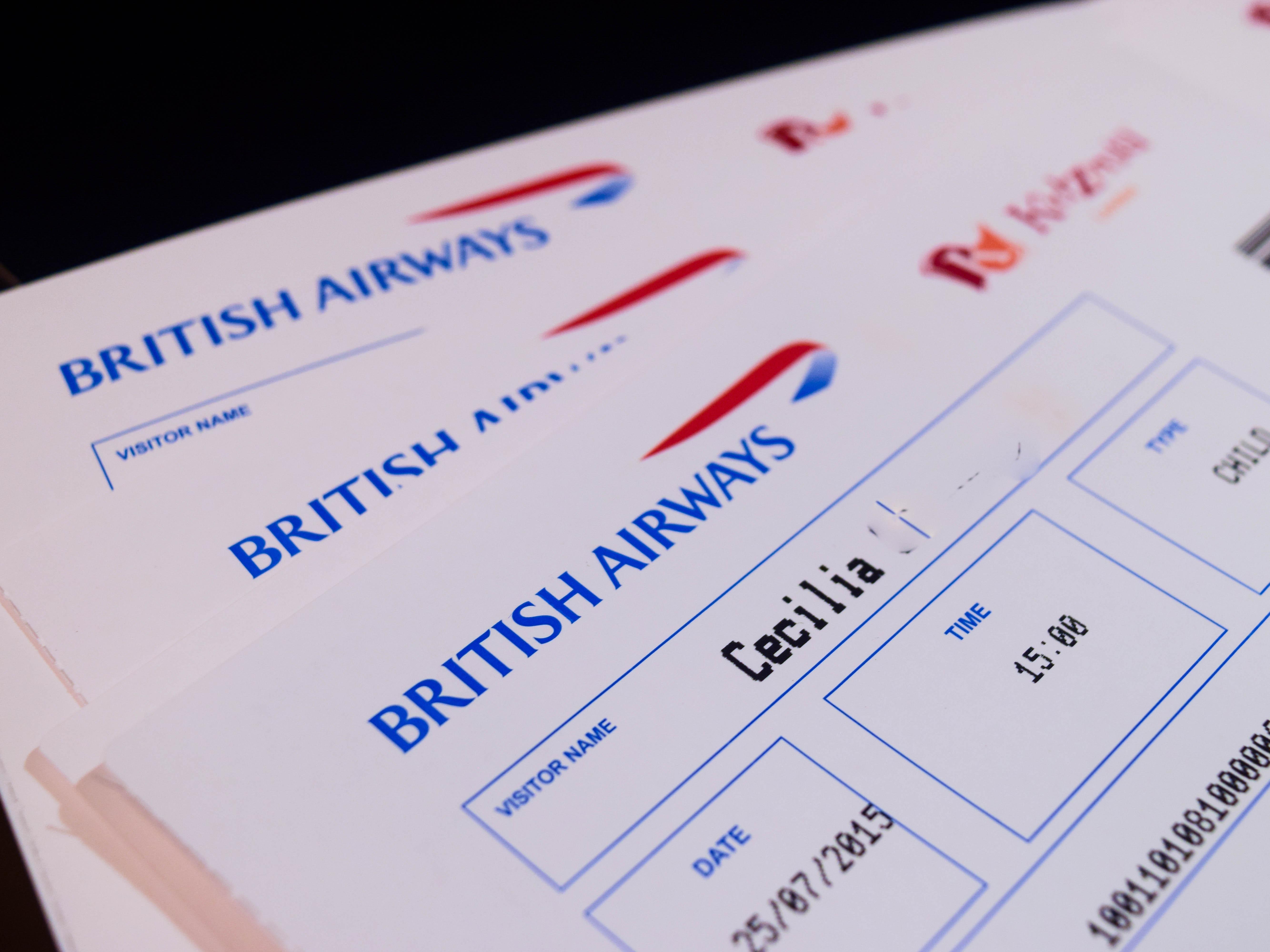 Kidzania London Ticket