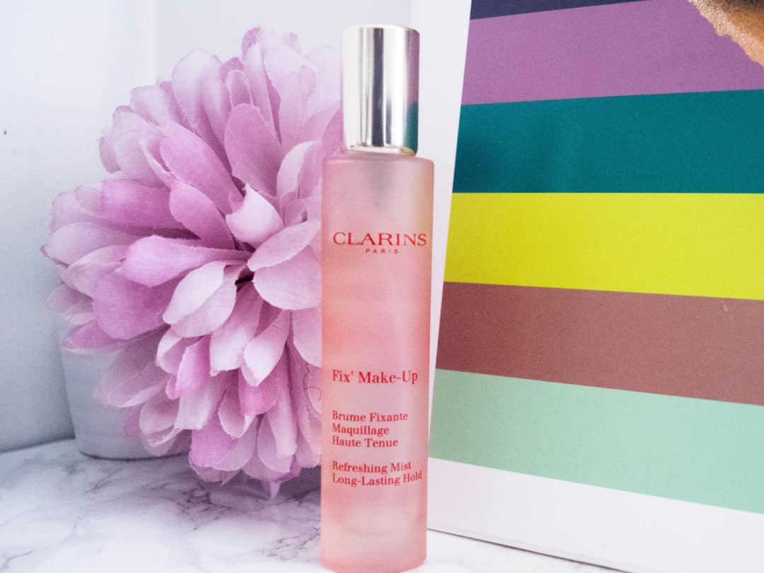 Clarins Fix Make-Up