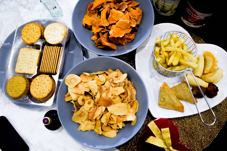 Lidl Christmas Party Food Lidlsurprises